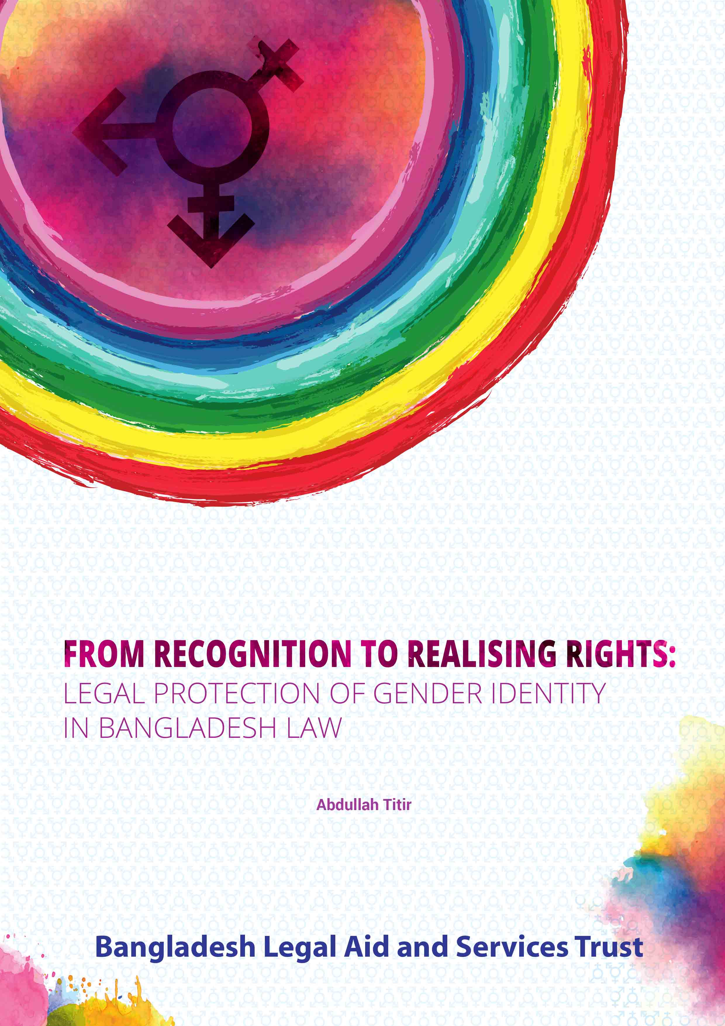 Policy Brief Right of Hijras